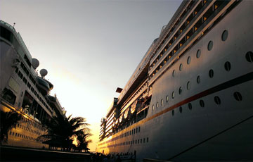 Will The Increase In Cruises Mean An Increase In Regulation?